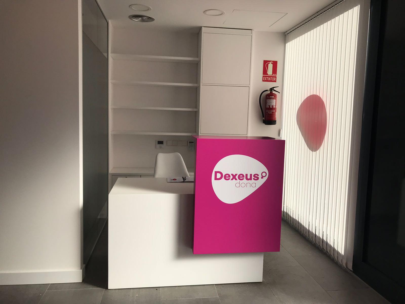 Dexeus Dona, donació d'òvuls a Barcelona i Sabadell